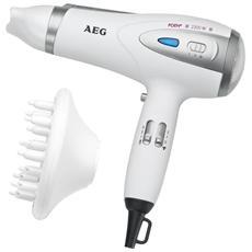 HTD 5584 Asciugacapelli Potenza 2200 Watt Colore Bianco