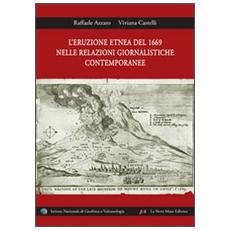 L'eruzione etnea del 1669 nelle relazioni giornalistiche contemporanee
