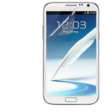 Samsung Galaxy Note 2 2pz. Pellicola Protettiva No-impronta