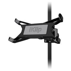 iKlip Xpand - Supporto asta microfono per iPad / Tablet (max. 12,1'')