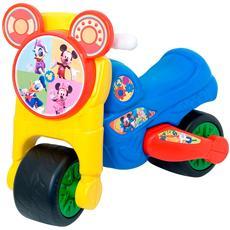 Motofeber primi passi con Mickey Mouse