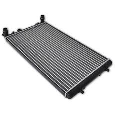 Radiatore Raffreddamento Dell'olio Ed Acqua Per Vw, Audi, Skoda, Seat