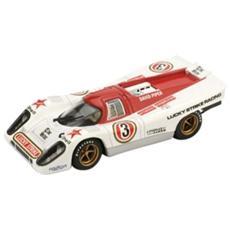 Bm0519 Porsche 917k N. 3 9h Kyalami 1971 Attwood-charlton 1:43 Modellino