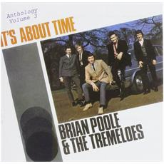 Poole, Brian & Tremeloes - It'S About Time