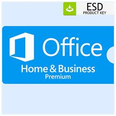 Office 2016 Home & Business Premium