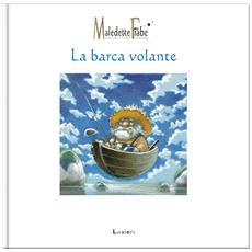 Massimiliano Frezzato - La Barca Volante