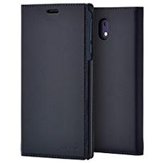 Flip Cover Custodia per Nokia 3 Colore Blu