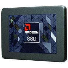 Radeon R3 Serial ATA III