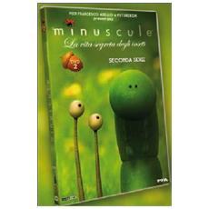 Dvd Minuscule - La Vita S. - Stag. 02 #02