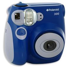 PIC-300 Fotocamera Istantanea colore Blu