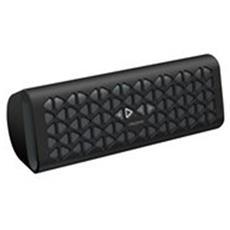 "Creative MUVO 20, 7,62 cm (3"") , Senza fili, 3.5 mm, Bluetooth, Nero, Digitale"