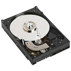 """Hard Disk Interno1TB 3.5"""" Interfaccia SATA 6Gb / s Buffer 32MB 7200 rpm"""