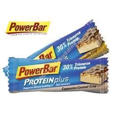 Proteinplus 55 g caramello