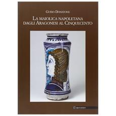 Maiolica napoletana degli aragonesi