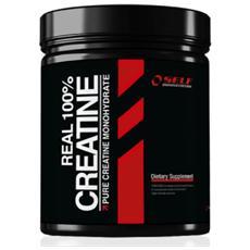 Real 100% creatine 500 kg neutro
