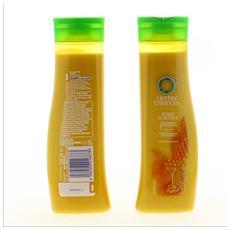 Shampoo 250 Forti&nutriti