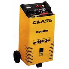 Caricabatterie Booster 350e Start Carr