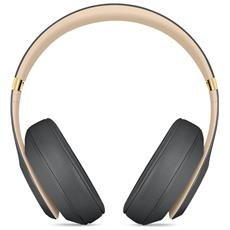 BEATS BY DRE - Cuffie Wireless Beats Studio 3 Colore Grigio Ardesia 742e6dce8cdc