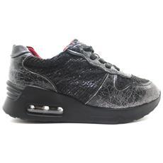 Sneaker35 Negro