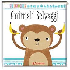 Baby Town - Animali Selvaggi - Disponibile dal 16/05/2018