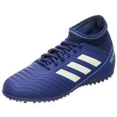 finest selection dc681 fa2de ADIDAS - Scarpe Predator Tango 183 Tf Junior Cp9042 Taglia 38,6 Colore Blu  marino
