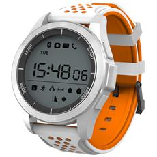 No. 1 F3 Sports Smartwatch Bluetooth 4,0 Ip68 Impermeabile A Distanza Fotocamera Sedentaria Promemoria Sleep Monitor Pedometro
