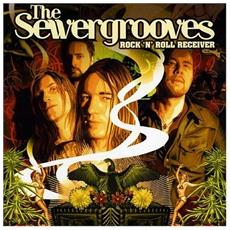 Sewergrooves (The) - Rock 'n' Roll Receiver