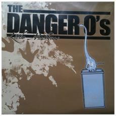 Danger O's - Little Machines