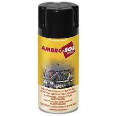 Detergente spray per contatti elettrici ed elettronici 400ml.
