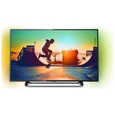 "TV LED Ultra HD 4K 55"" 55PUS6262/12 Smart TV Ambilight"