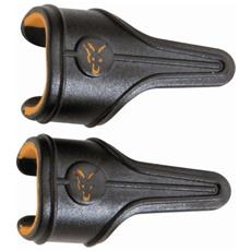 Black Label Power Grip Line Unica Nero Arancio