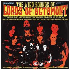 Lords Of Altamont - Wild Sounds Of Lords Ofaltamont
