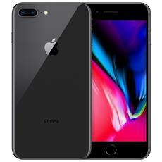 iPhone 8 Plus 64 GB Grigio Siderale