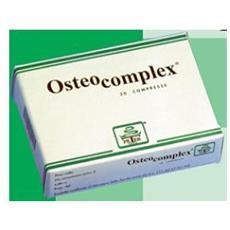 Osteo Complex 30 Cpr
