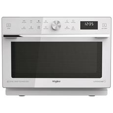 WHIRLPOOL - MWP 339 SW Forno Microonde Supremechef con Grill...