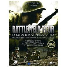 Battlefield Tour (2 Dvd)