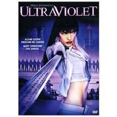 Dvd Ultraviolet