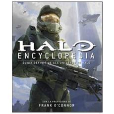 Enciclopedia Halo: Guida Definitiva All'universo