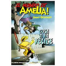 Mondo di Amelia (Il)