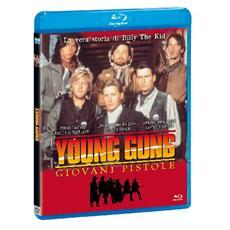 Brd Young Guns - Giovani Pistole