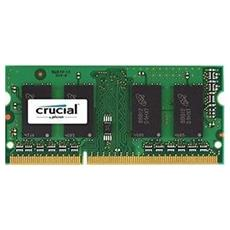 Memoria SoDimm 8 GB DDR3 1600 MHz CL11