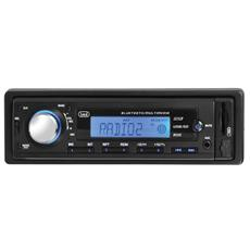 Autoradio Stereo Bluetooth Usb Microsd Scd 5725 Bt