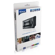Smart CAM Wi-Fi HD Include una Tessera Mediaset Premium con un Mese di Cinema Serie TV Documentari e Calcio