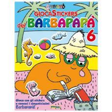 Barbapapa' - Gioca Stickers 6
