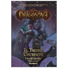 Trono usurpato. Dragon age (Il)