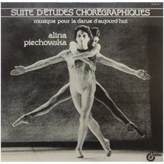 Piechowska Alina - Suite D'etudes Choregraphiques - Piechowska Alina Pf