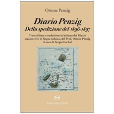 Diario Penzig