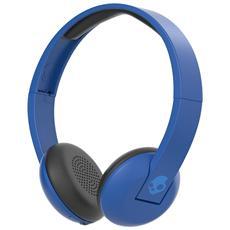 Cuffie Uproar On-Ear Mic1 colore Blu