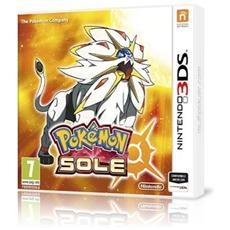 N3DS - Pokemon Sole