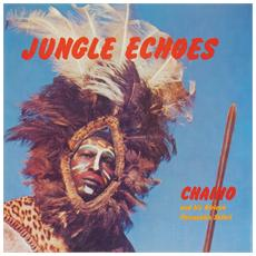 Chaino And His Afric - Jungle Echoes